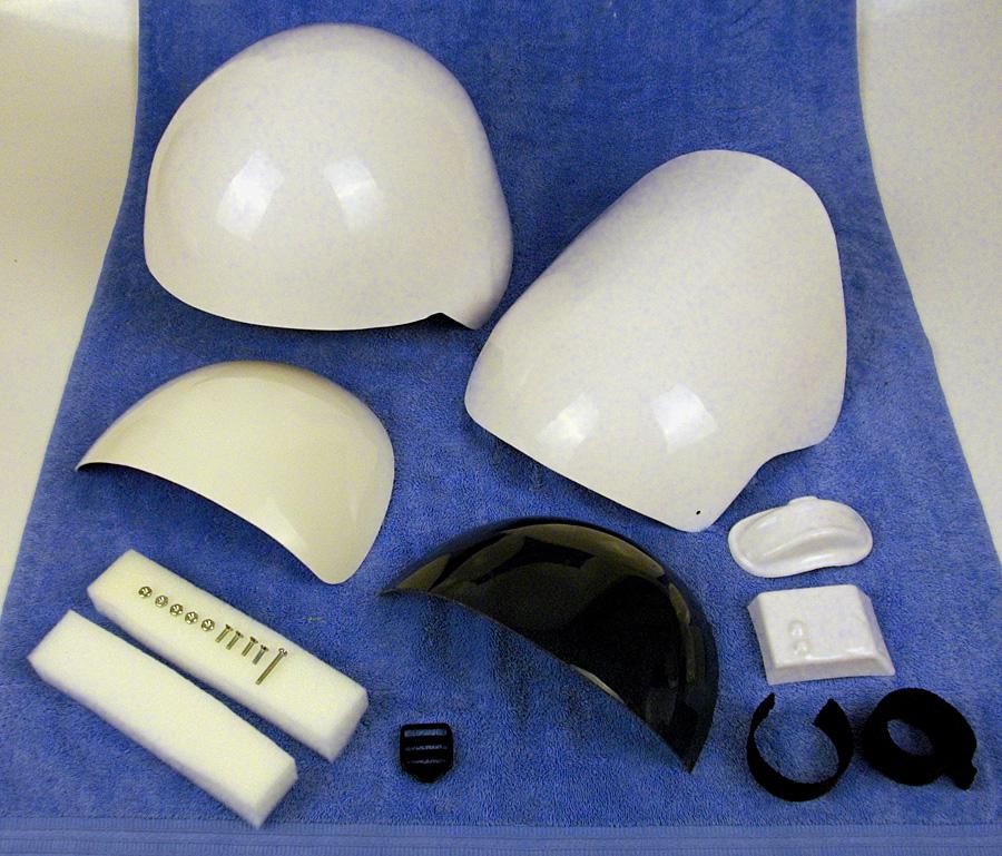 Fleet Trooper Helmet For Sale